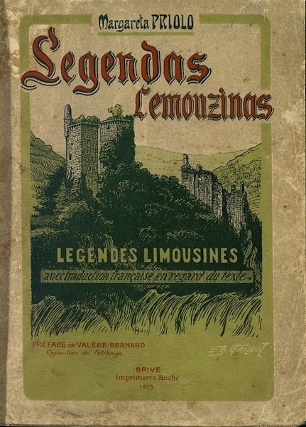 Langue et Culture occitane - Legendas lemouzinas